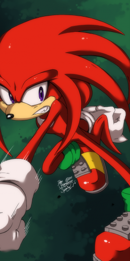 Knuckles