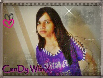 *Wafaa Candy Winx*
