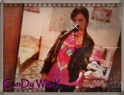 Winx Girl