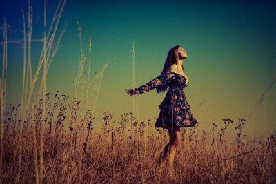 « L'amour, l'amitié, c'est surtout rire avec l'autre, c'est partager le rire que de s'aimer. »