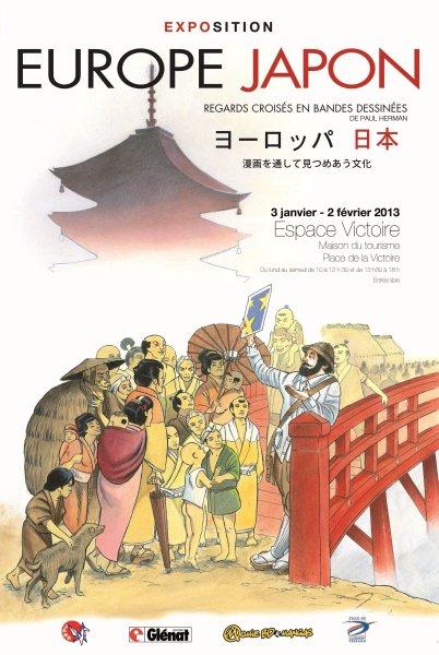 Festival Europe-Japon