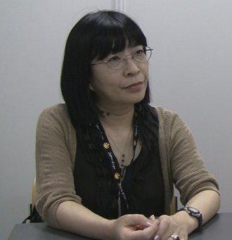 Actu : Akemi Takada à Paris Manga