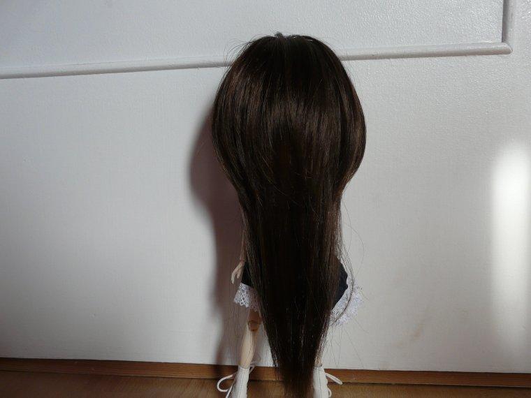 Vente wig