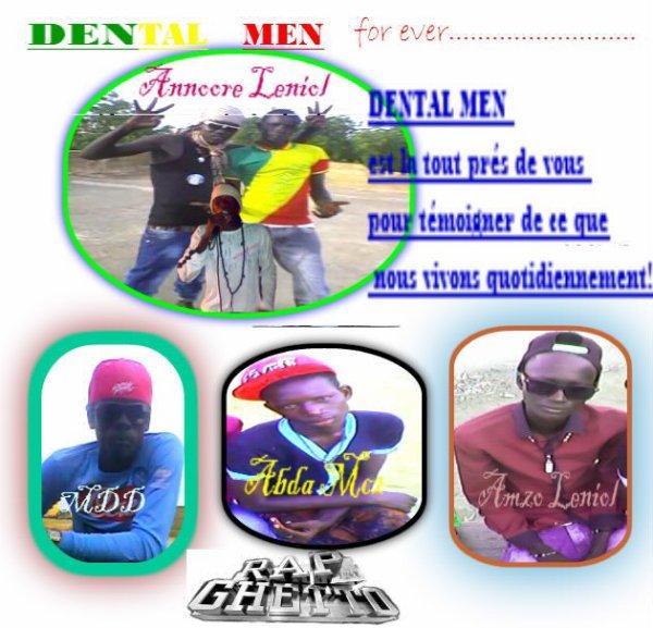 Membres de Dental Men