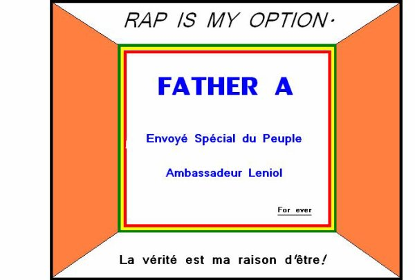Father A