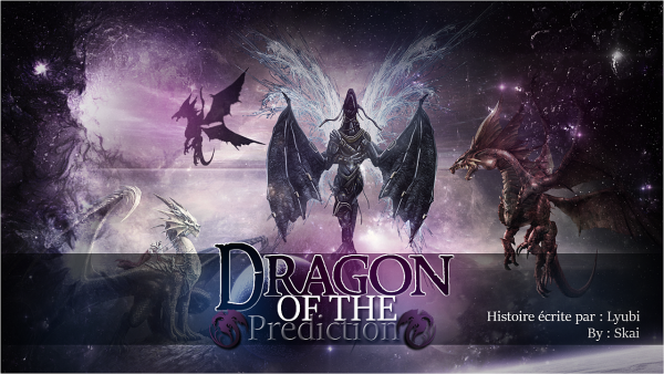 Dragon Of The Prediction