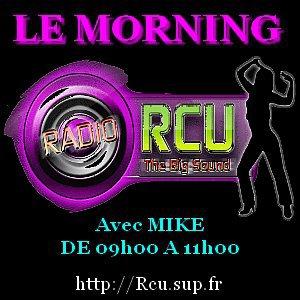 Morning RCU