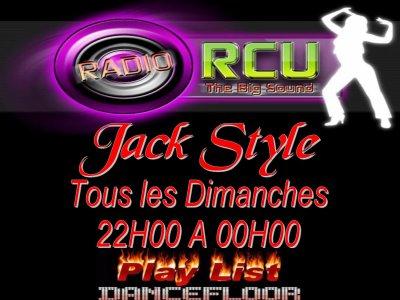 Jack Style Sur RCU