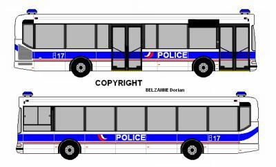 Blog de dodo78510 page 10 v hicules de secours - Dessiner un bus ...