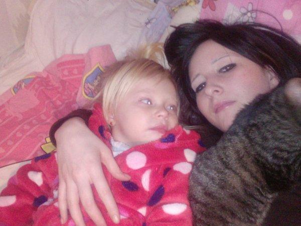moi et mon bibi damor