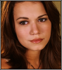 Haley James Scott ===> Bethany Joy Galeotti
