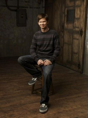 Marvin Mouth McFadden ( Micro ) ===> Lee Norris