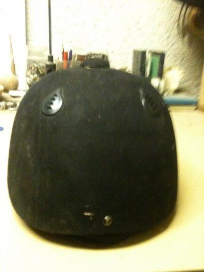 bombe noire