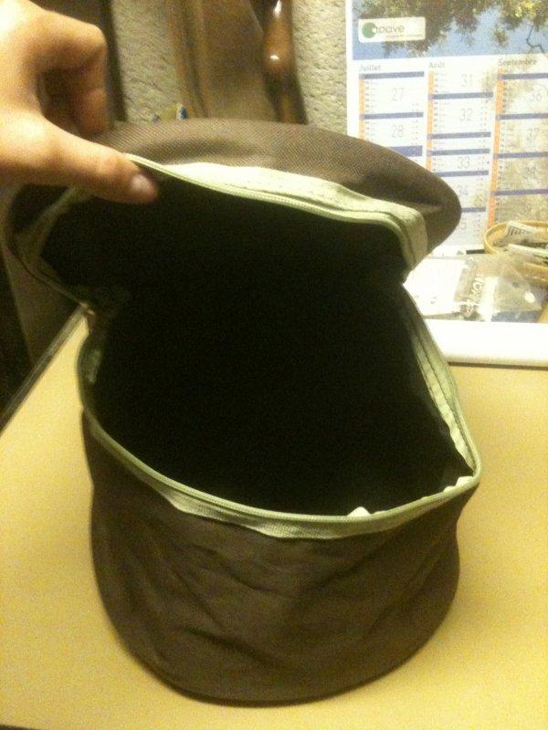 sac à bombe