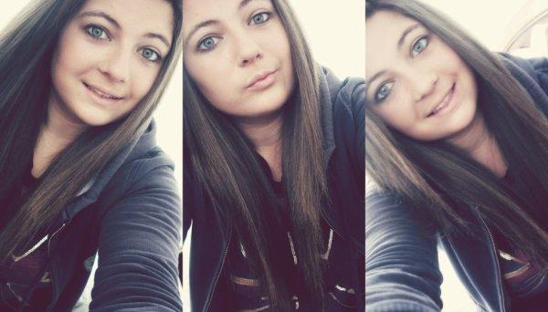 I love you♥.