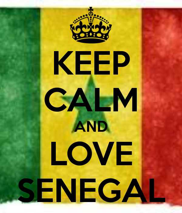 Love Sénégal