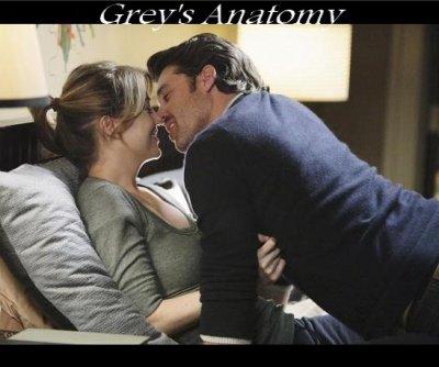 Blog Sur Grey's Anatomy