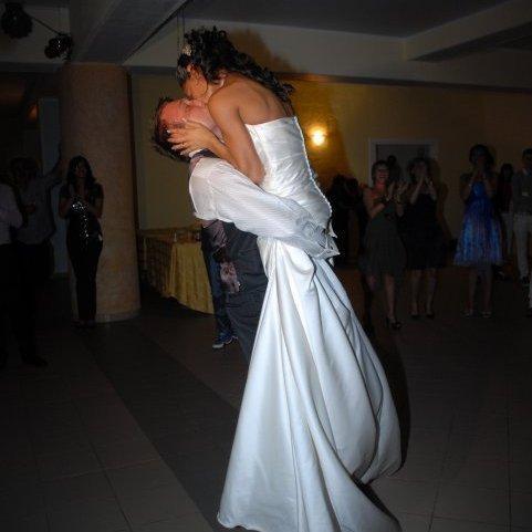 Manuela et Laurent