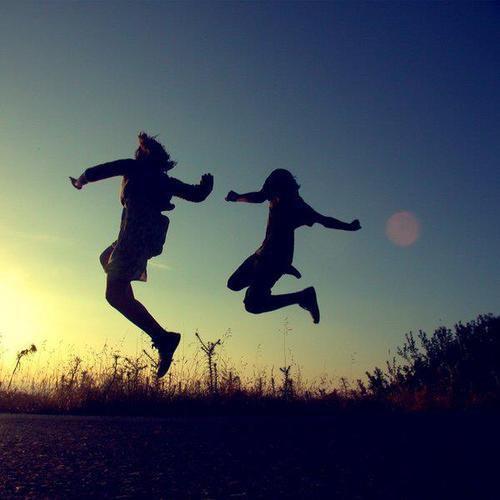 Fais ce qui te rend heureux...