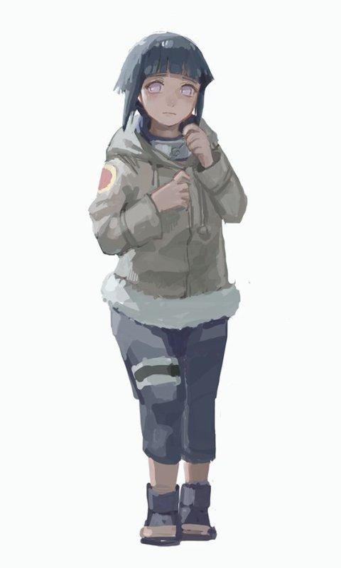 CITATION DE HINATA HYUGA :  Mes yeux... tu étais un perdant plein de fierté... ! En t'observant, une grande émotion envahit mon c½ur. Précisément parce que tu es loin... d'être parfait... Se redresser après un échec et marcher fièrement vers son objectif. C'est ça, la véritable force... Oui, Naruto... Tu es fort !