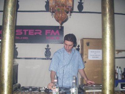 La chronique de Frantz et Christina - vol 106 : FUNK DJ VIBE