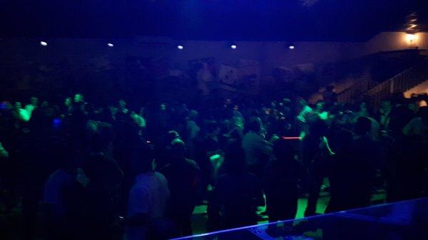 CLUBBING : DJ VIBE TOUR