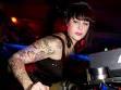 La chronique des DJ STARs - vol 91 : MISS KITTIN