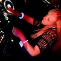 La chronique des DJ STARs - vol 124 : NIKKI FLAME