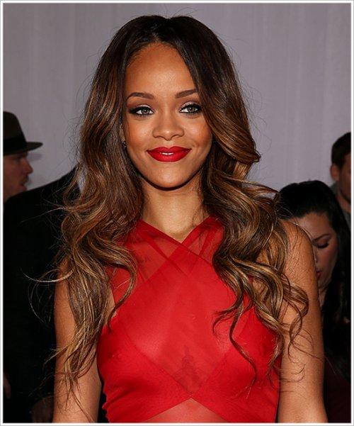 Une nouvelle Rihanna est née !