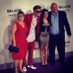 NEWS : Justin Bieber.