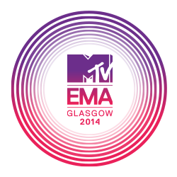 MTV EMA 2014 : gagnants