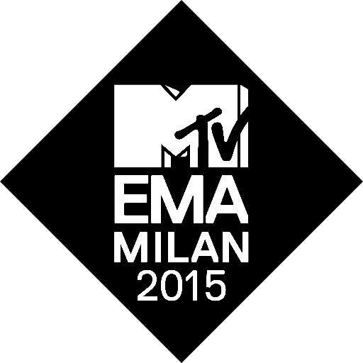 MTV EMA 2015 : gagnants