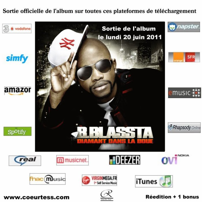 B.Blassta Officiel
