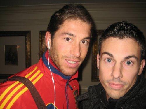 Equipe Espagne 2011 (part2)