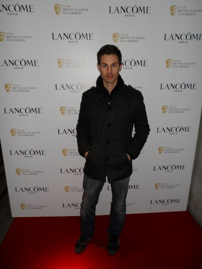 BAFTA 2012 @ London