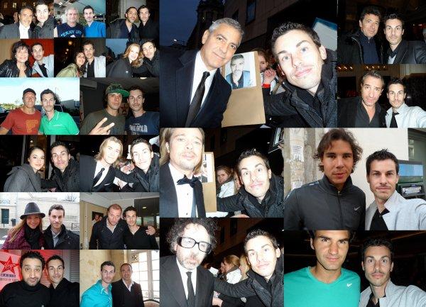 Best of Janvier - Juin 2012