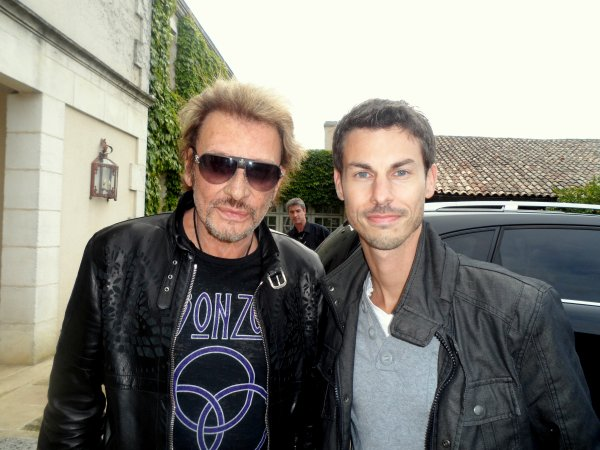 Johnny Hallyday @ Bordeaux