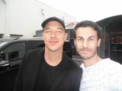 Diplo DJ ( Major Lazor - Jack U)
