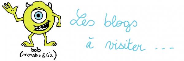 Blog a visiter =)