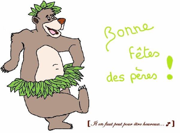 Baloo :D