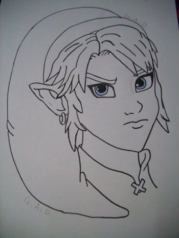 Link ♥ concours de mb-drawing