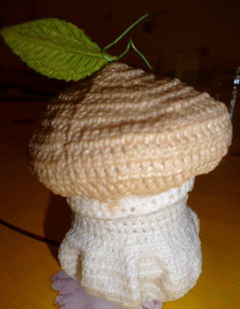 Modèle de crochet