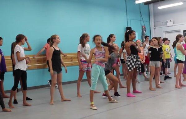 danse (des plus belles photos bientot)