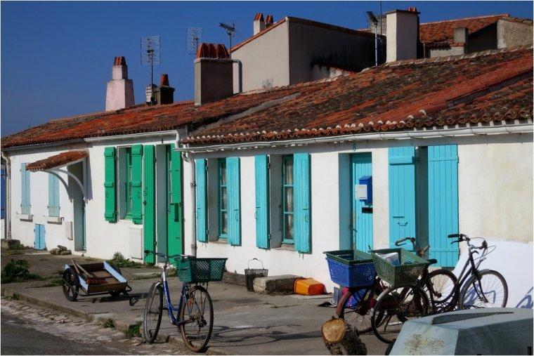 937 - Ile d'Aix.