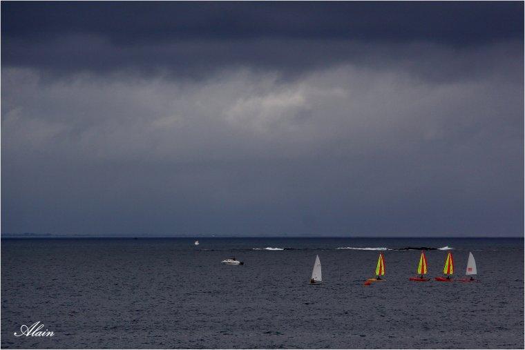 975 - Ciel, mon nuage !