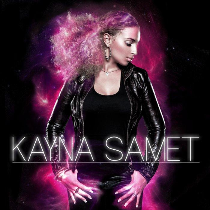 KAYNA SAMET OFFICIEL - ALBUM 14 MAI 2012