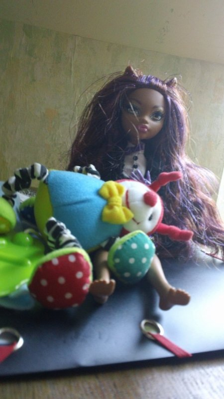 photo concours de photo--monster--high