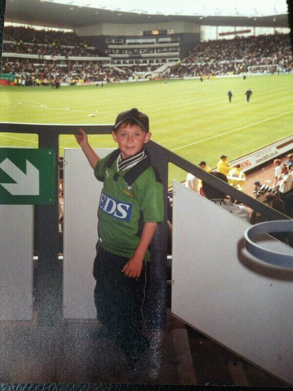 Fetus Niall Horan