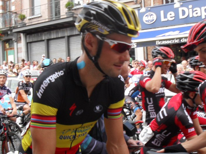 TOUR REGION WALLONNE