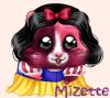 Mizette ♥